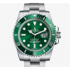 Rolex Submariner Green wristwatch Bangladesh