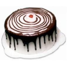 Shumi's Blackforest Cake