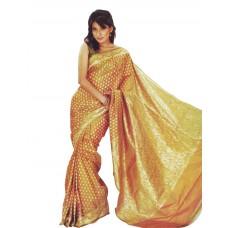 Pure Resmi Silk Sharee