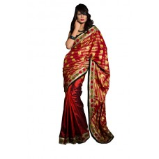 Wedding Party Saree