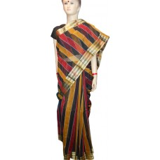 Tangail Monpura Silk Sharee