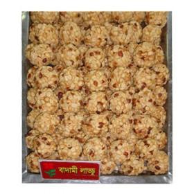 Badami Laddu from banaful for pohela boishakh-1kg