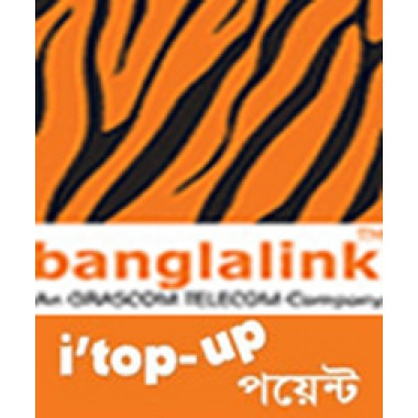 Banglalink I top-up