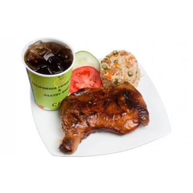 CFC Bar-B-Q Chicken(Spice)- 2 set