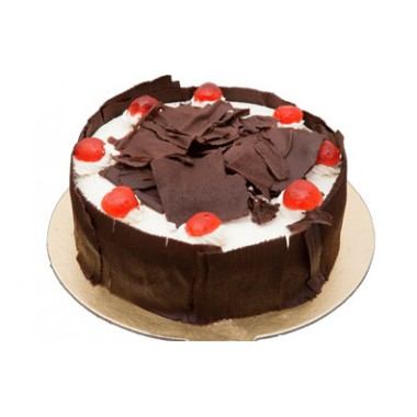 Black Forest Cake from CFC
