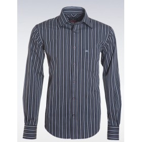 Stripe full shirt from cats eye
