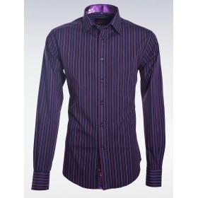 Nice stripe full shirt from Cats eye gift
