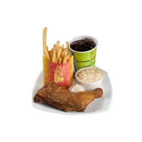 CFC Crispy Chicken Broast 2 set