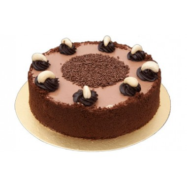 CFC Chocolate Fudge Cake (1Kg)