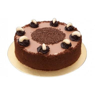 CFC Chocolate Fudge Cake (1Kg)