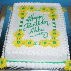 All Time Super Cake