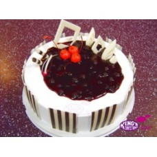 Cream Cheese Blueberry gift for birthday (1kg)
