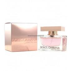 DOLCE & GABBANA perfume(50ml)