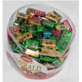 Emerald Chocolate Box