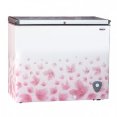 FC 2T5 freezer from walton Bangladesh gift