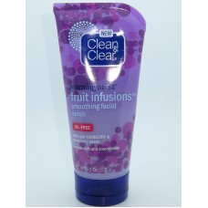 Clean & Clear Fruit-Infusions Facial Scrub