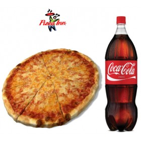 Gift Sea Food Pizza & Soft Drinks to abngladesh