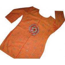 Hand work Dhupiyan fotua