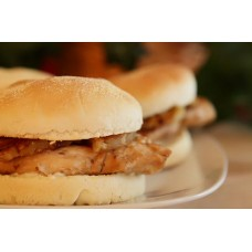 Teriyaki Chicken Burger gift Bangladesh
