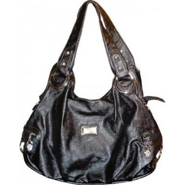 Stylish Ash Handbag