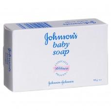 Johnson's Baby Soap 4 pcs