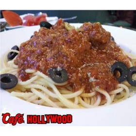 Spaghetti Beef Bologness gift