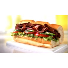 sub factory-Roast Beef Sandwich 12 inch gift