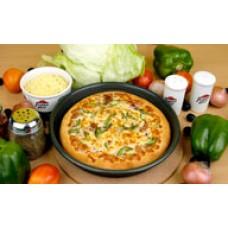 BBQ Chicken -Pizza Hut