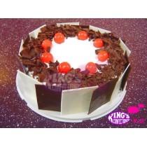 Black Forest Cake(1 Kg)