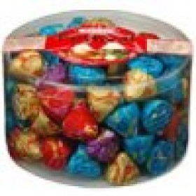 Round Box Chocolate