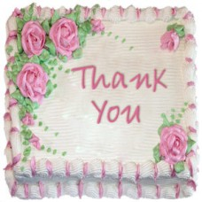 Square Shape Cake gift-Bangladesh