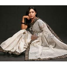 Cotton sharee gift on birthday to Bangladesh