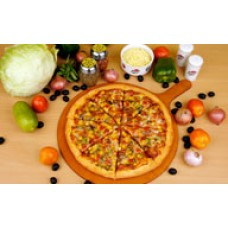 Country Feast -Pizza Hut