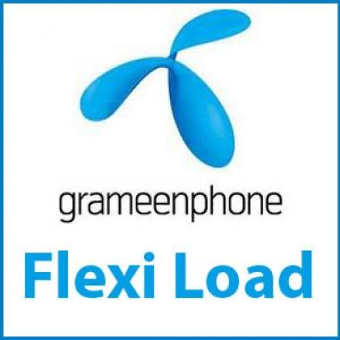 Grameenphone Flexiload