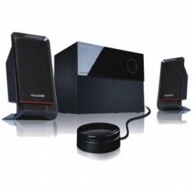Microlab Speaker M-200 gift to Bangladesh