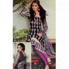 Pakisthani designer salwar kameez with orna
