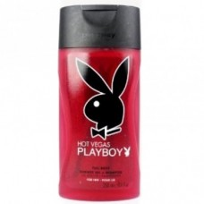 Playboy Hot Vegas Full Body Shower Gel for love