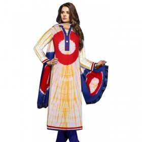 Pohela Boishakh new salwar kameez
