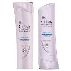 Clear Scalp Hair Therapy Total Care