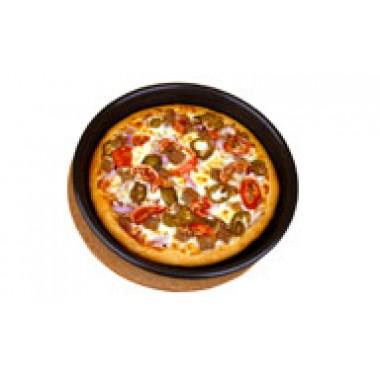 Spicy Beef -Pizza Hut