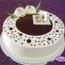 Valentine day Sponge Chocolate cake gift Bangladesh