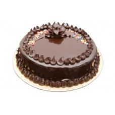 Chocolate Fudge Delight Cake(1Kg)