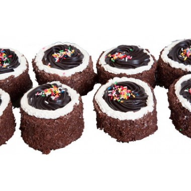 CFC Chocolate Pastry (12 pcs)