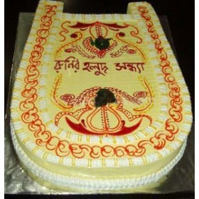 Marriege Cake