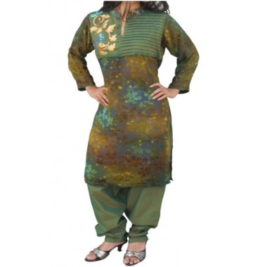 Party Wear Three pieces Suit