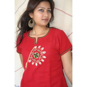 Pohela boishakh dress gift for dear one