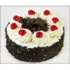 Black Forest cake gift to bangladesh