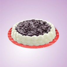 Blueberry Cheese Cake ( 1kg )