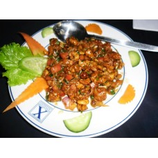 Thai Chicken Cashewnut Salad