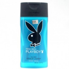 Playboy Fresh Ibiza shower gel